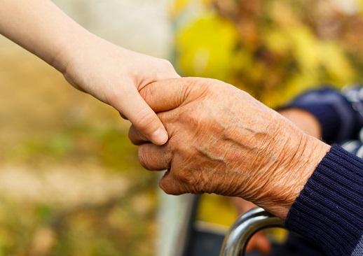 【急募】介護老人保健施設「大和田の里」の通所リハビリテーションの介護職員(正社員)の求人を公開しました。